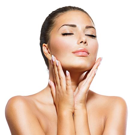 natural facial peels